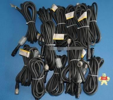欧姆龙 F150-VS 3米 CCD相机连接线 机器视觉检测