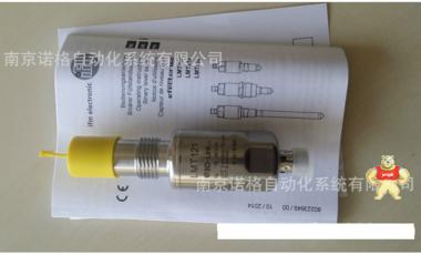 IFM原装正品液位传感器LMT121 现货特价