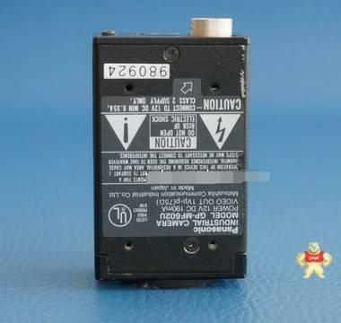 松下GP-MF602U SMT视觉相机