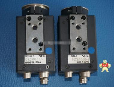 日兴TI-324AⅡ 2/3CCD 黑白 隔行扫描 工业相机 NTSC
