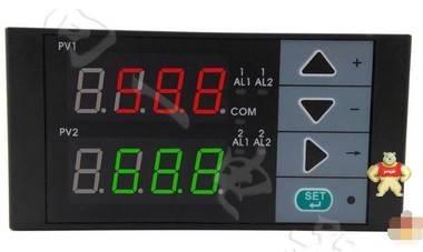 厂价直销D423双回路数显上下限报警液位巡检仪排行