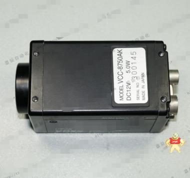 二手CIS VCC-8750AK 黑白工业相机