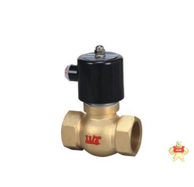 厂家专业生产ZCL黄铜活塞电磁阀(图)质量优质低价批发