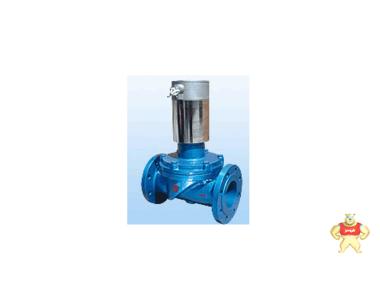 厂家专业生产BZCM-K煤气电磁阀(图)质量优质低价批发