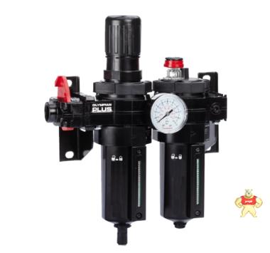NORGREN 诺冠过滤器/减压阀和油雾器组合BL64-608 现货特价