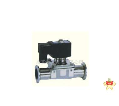 厂家直销SWDF食品卫生专用电磁阀(图)质量优质低价批发