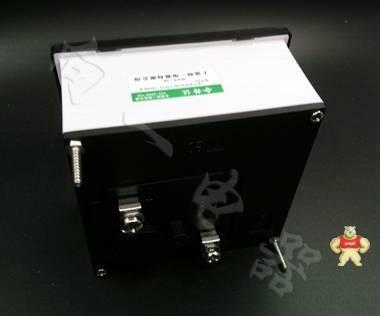 质保一年SQ96-V指针安装式AC直角九十度电压仪器电力仪表1000uV