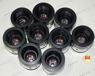 二手 进口16mm f4.0 FA工业定焦镜头 恒定光圈