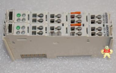 BECKHOFF KL9100 总线功能端子模块 外观超新