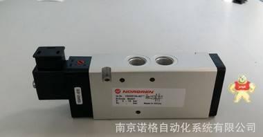 NORGREN 电磁阀V62C513A-A2000,V62C513A-A2 一级代理特价