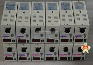 日本MORITEX MHF-KFB150LR 机器视觉、显微镜冷光源 150W 带数显