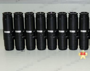 二手 MORITEX ML-Z0108 高性能近摄变焦镜头1/2 9成新以上 议价