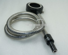 MORITEX 1M光纤 环形照明 机器视觉 显微镜 冷光源 75/48
