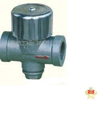 厂家直销热动力圆盘式疏水阀(图)质量优质低价批发
