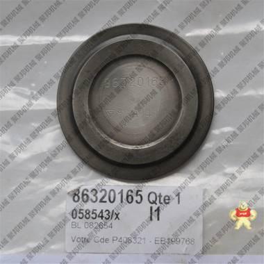 「惠享折扣 现货供应」86263837蒙特贝专用螺母
