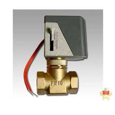 厂家专业生产VA7010系列风机盘管电动阀质量优质低价