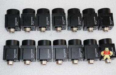 "CREVIS MV-BV30A 双影像输出工业相机 1/3""CCD 隔行扫描 黑白"
