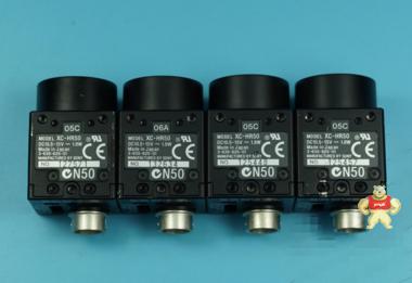 SONY XC-HR50 黑白工业相机