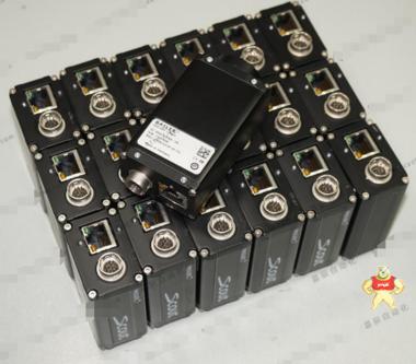 二手BASLER scA1400-30gm 2/3 ICX285 千兆网 黑白天文 工业相机