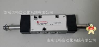 IMN NORGREN 诺冠电磁阀V60AC11A-A2000授权代理原装正品特价
