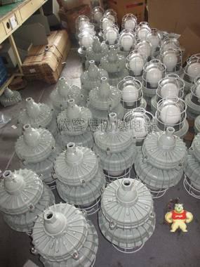 BAD83-100W防爆无极灯电磁感应防爆灯