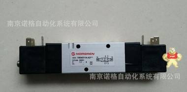 IMI NORGREN 原装正品电磁阀V60A511A-A2000大量现货特价