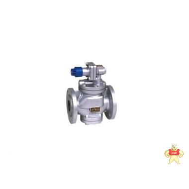 供应YG43H高灵敏度蒸汽减压阀/截止阀