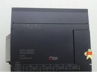 温州G7F-AD2A PLC模块及编程