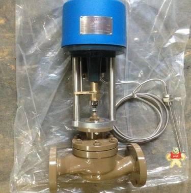 厂家专业生产ZZWPE电控温度调节阀(图)质量优质低价批发