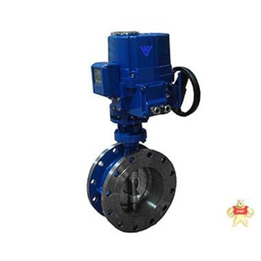 厂家专业生产ZDRW电动调节蝶阀(图)质量优质低价批发