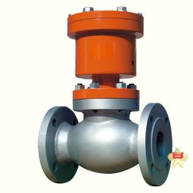 厂家直销j641f气动活塞式截止阀(图) 不锈钢截止阀 气动截止阀