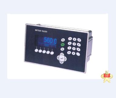 梅特勒托利多56P10000B0J0001称重检重控制器