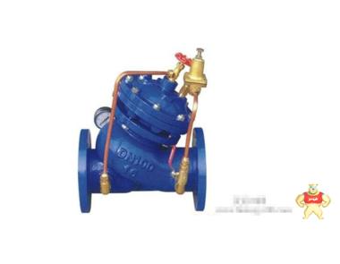 厂家直销可调式减压稳压阀(图)质量优质低价批发