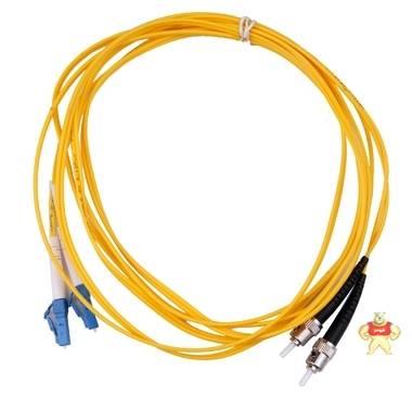 电信级SC光纤跳线 单模光纤跳线