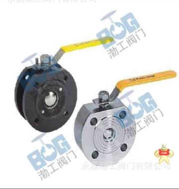 厂家直销Q71H意式对夹超薄型不锈钢球阀质量优质低价