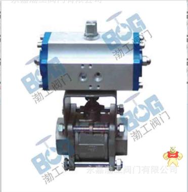 厂家专业生产Q611F内螺纹气动球阀质量优质低价批发