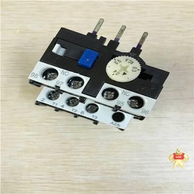 (原装)士林热过载继电器    TH-P09PP0.8A    0.6~1.0 士林,热过载继电器,TH-P09PP0.8A