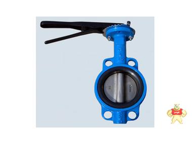 厂家专业生产对夹软密封蝶阀(图)质量优质低价批发