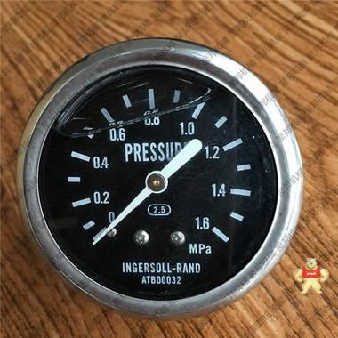 「惠享折扣 现货供应」ATB00032英格索兰压力表