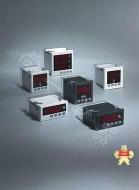 高品质CD194H-AK1单相功率因数数字显示电力仪表6868