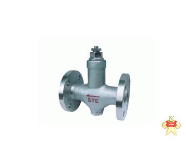 厂家直销STC可调恒温式疏水阀(图)质量优质低价批发