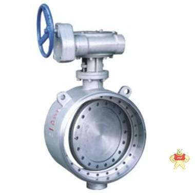 厂家专业生产D363Y硬密封对焊蝶阀(图)质量优质