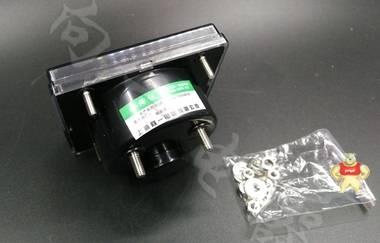 上海厂家SQ670指针安装式方形尺寸九十度电流仪器电力仪表40mA