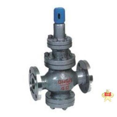 供应Yt43H高灵敏度大流量减压阀