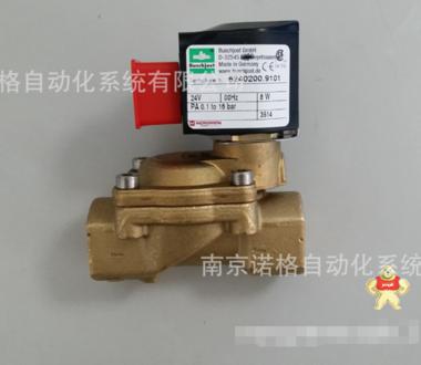 IMI BUSCHJOST 8240200.9100 电磁阀体100%原装正品大量现货特价