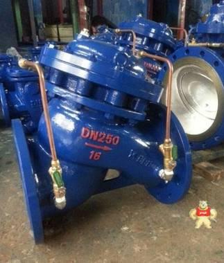 厂家直销多功能水泵控制阀(图)质量优质低价批发