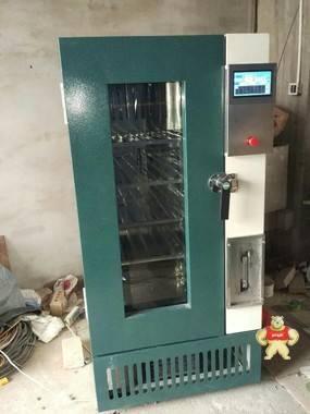 混凝土炭化箱