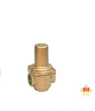 供应YZllX直接作用支管减压阀