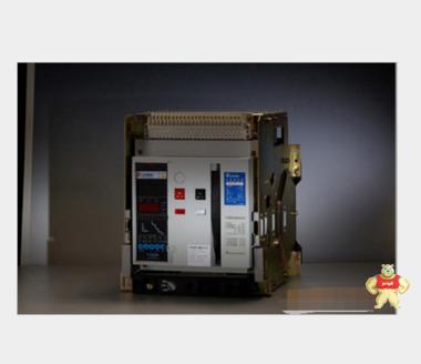 专业仪表CW1-2500/3P四级智能型电动抽屉式万能式框架断路器参数设置