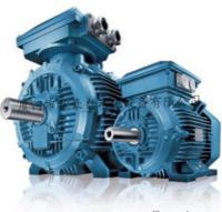 ABB电机M3BP180MLC4 30KW极 卧式安装 授权代理商